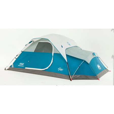 Coleman Juniper Lake 4-Person Instant Dome Tent with
