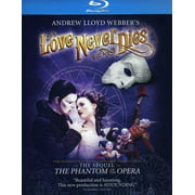 Andrew Lloyd Webber's Love Never Dies (Blu-ray) by