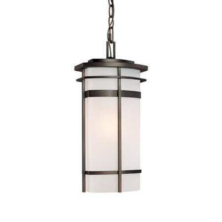 Traditional Classic 1 Light 20 Height Outdoor Hanging Lantern