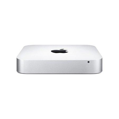 Refurbished Apple Mac mini Desktop PC Intel i5-2520M Dual Core 2.5GHz 4GB 500GB - MC816LL/A ()