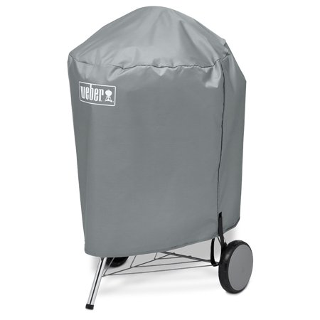 Weber 22 Inch Charcoal Kettle Grill Cover 36' Grill Top Cover