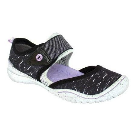 Official Site Cheap Online Jambu Roza Closed Toe Sandal(Girls') -Black Sale Professional Cheap Sale Low Shipping Free Shipping Cheap Online Professional 4TFS3