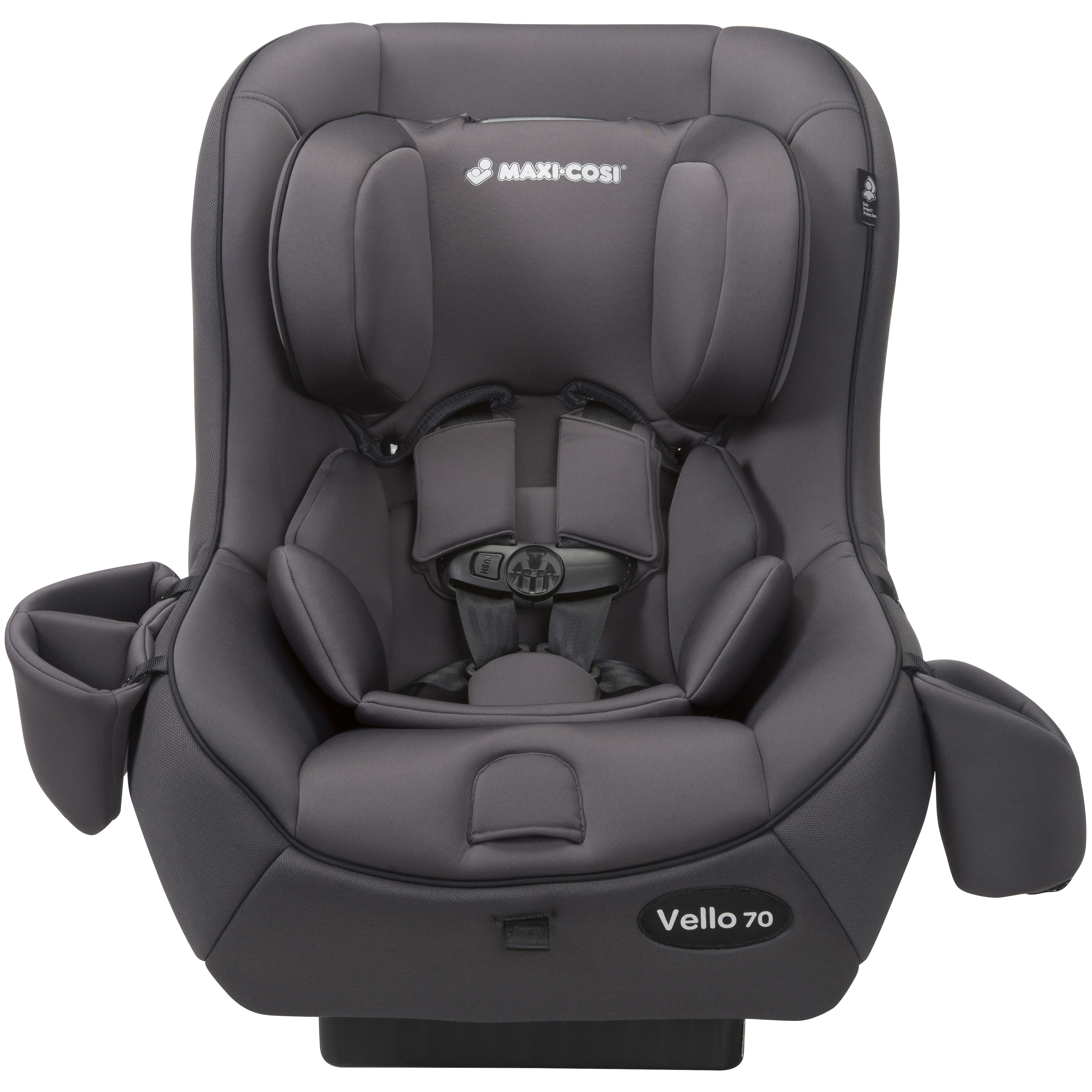 Maxi Cosi Vello 70 Convertible Car Seat, Grey