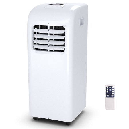 10000 BTU Air Conditioner & Dehumidifier w/ Remote Control Window Kit - image 10 of 10