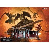 NECA Mage Knight Board Game