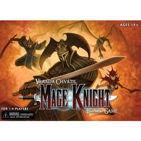 Wizkids Mage Knight Board - Buy Mage Knight