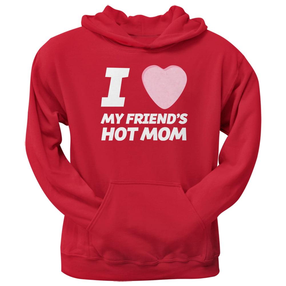 Moms friend my hot Friend's Mom