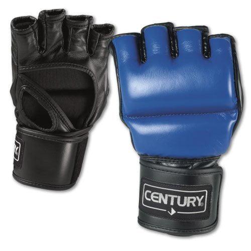Century Silver MMA Gloves