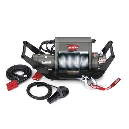 Warn 37441 XD9000i Multi-Mount Winch Kit - image 1 de 1
