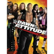 WWE: 1997 Dawn Of The Attitude by