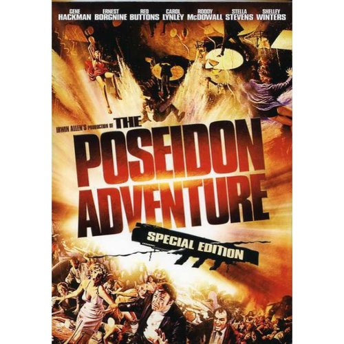 The Poseidon Adventure (1972) (Special Edition) (Widescreen)