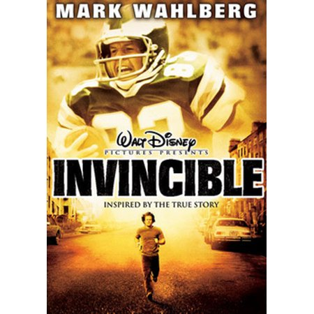 Invincible (DVD) (Michael Corse)