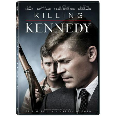 Jamie Kennedy Halloween (Killing Kennedy (DVD))