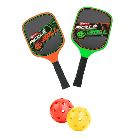 Wham-O Pickle Ball Set with Net and Posts