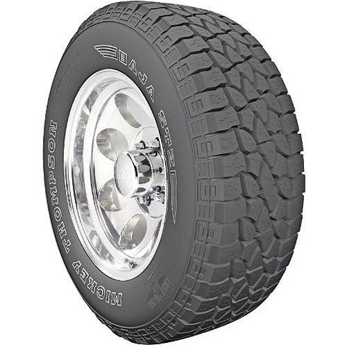 Mickey Thompson 90000001225 Baja STZ Tire LT245/70R16 Load Range E 001225