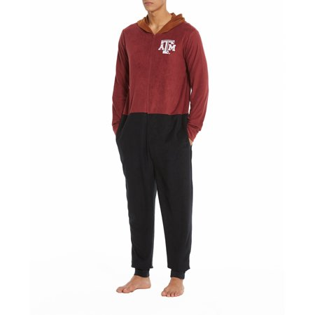 NCAA Texas A&M Aggies Unisex Mascot Union Suit - Mascot Suit