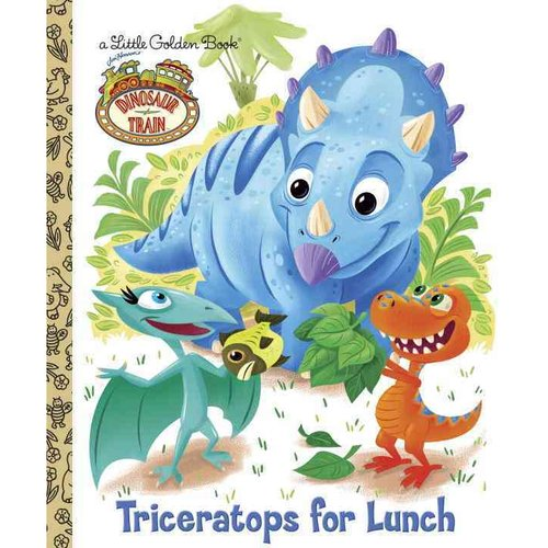 Triceratops for Lunch