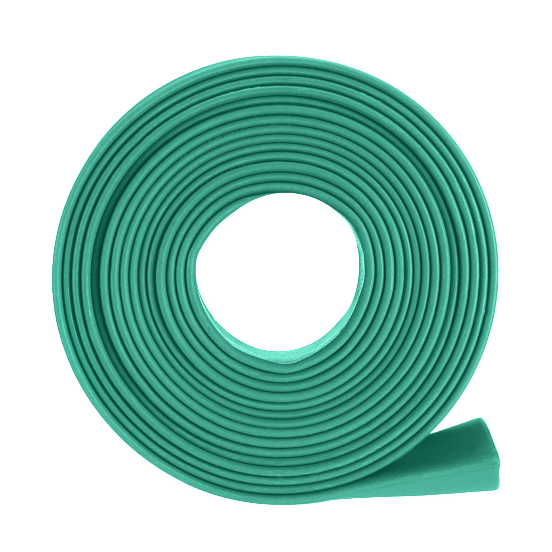 Heat Shrink Tube 2:1 Electrical Insulation Tubing Green 18 Diameter 1m Length