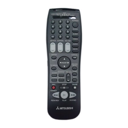 Original Remote Control for MITSUBISHI HD5000A - image 2 de 2