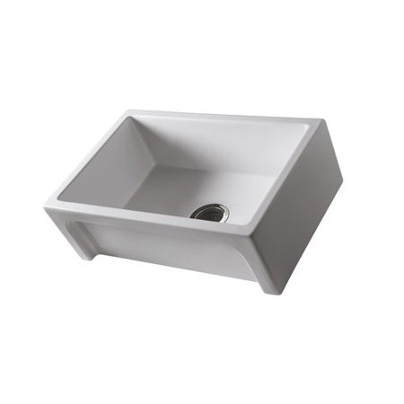 Barclay Granville 30 L X 18 W Farmhouse Kitchen Sink Walmart Com