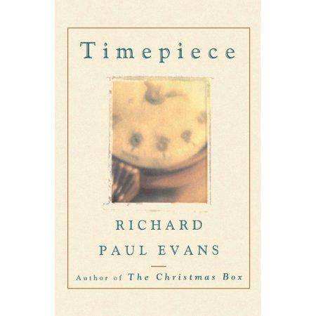 Timepiece LP (Vinyl) -