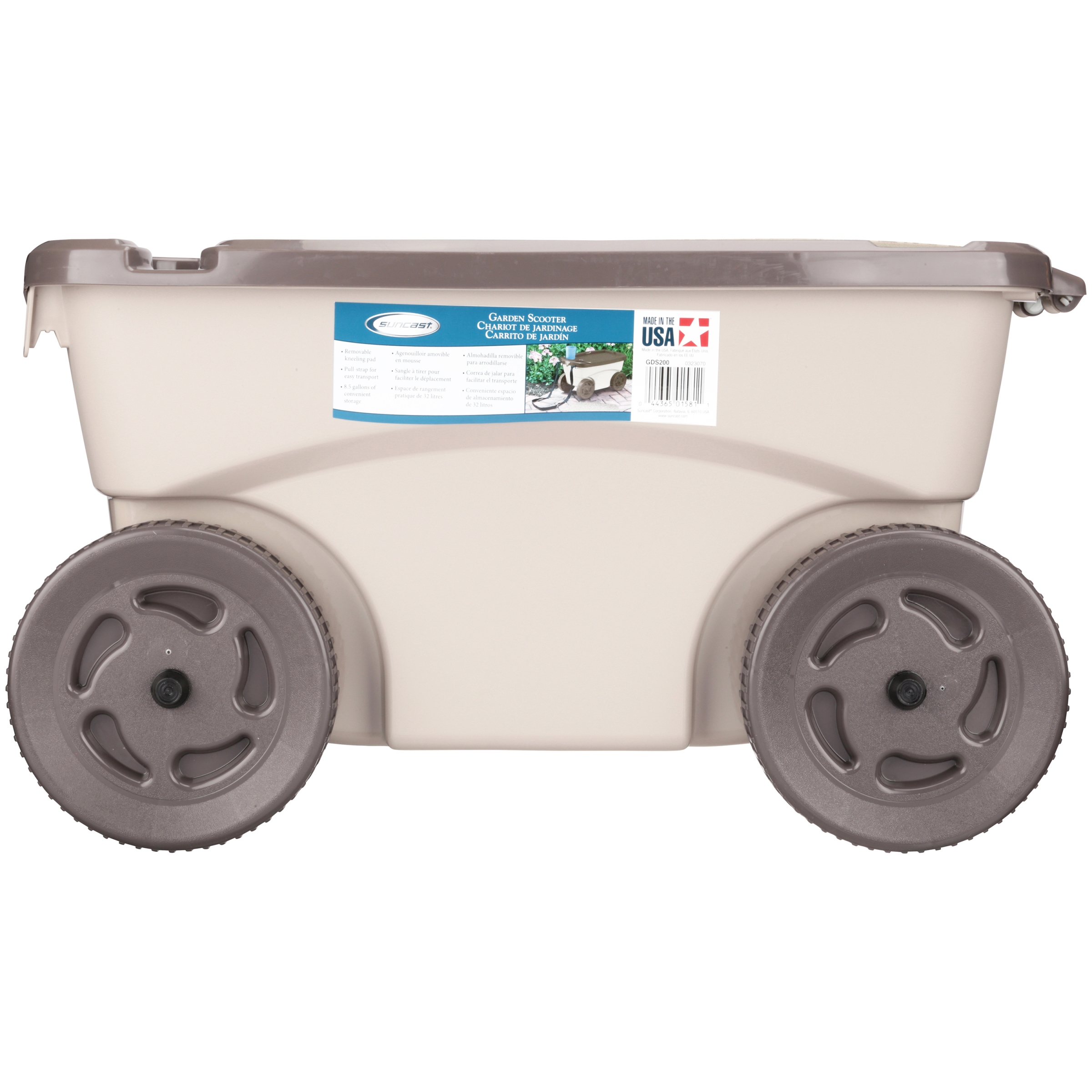 garden best bestchoiceproducts for product basket reel water shop cart choice rakuten outdoor hose w products heavy