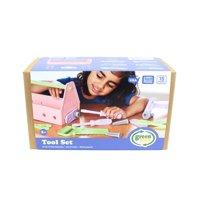 Green Toys Tool Set - Pink