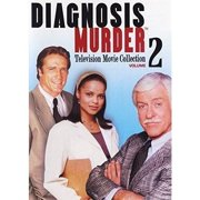 Diagnosis Murder: Television Movie Collection 2 by