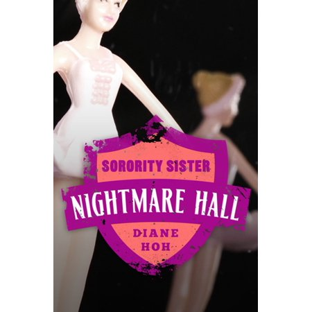 Sorority Sister - eBook ()