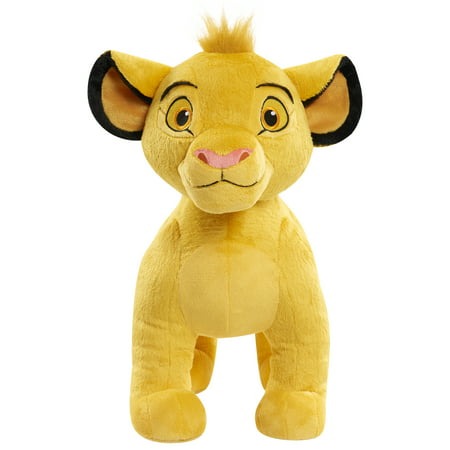 Disney's The Lion King Jumbo Plush - Simba