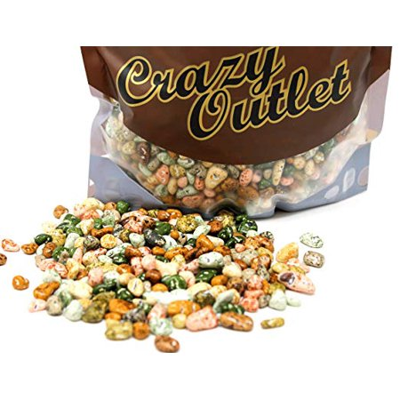 Chocolate Rocks Mixed River Stones Candy, 1 pound bag - Chocolate Rocks