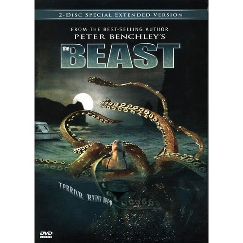 The Beast (2-Disc Special Extended Version)