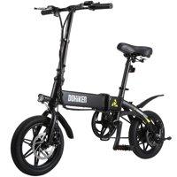 Dohiker 250W Lightweight Folding Electric Bike