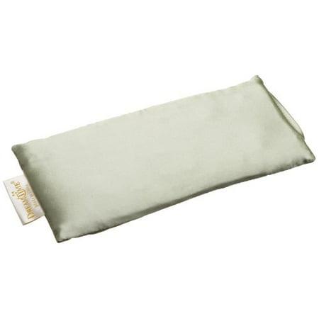 DreamTime Inner Peace Eye Pillow, Sage Velvet - Green Eye Mask