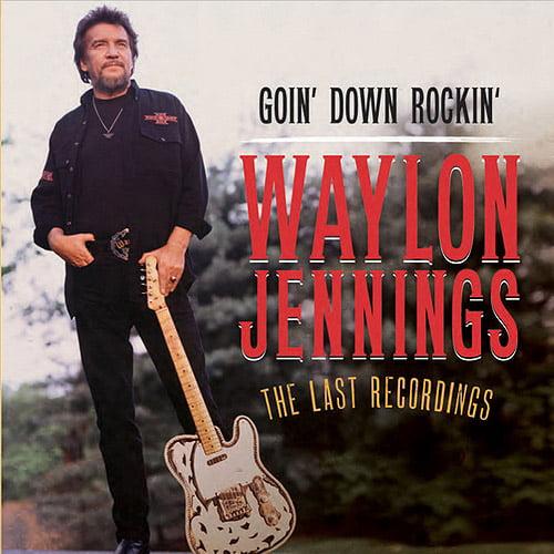 Goin' Down Rockin': The Last Recordings (Walmart Exclusive)