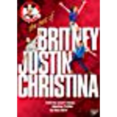Mickey Mouse Club - The Best of Britney, Justin &
