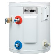 Best 40 Gallon Hot Water Heaters - Reliance 6 10 SOMSK 10 Gallon Electric Water Review