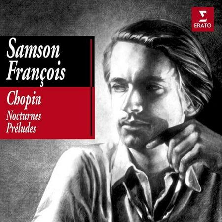 Chopin: Nocturnes / Preludes (Chopin Nocturne No 20 Violin Sheet Music)