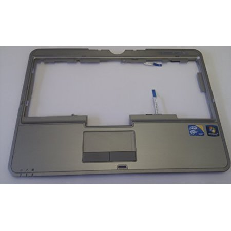 HP 597833-001 Upper CPU cover (chassis top) - Includes TouchPad board and capa