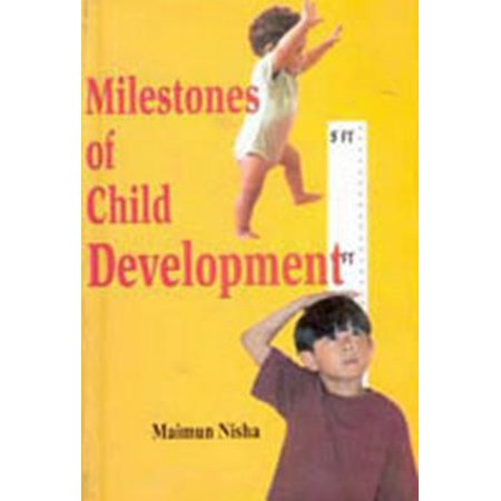 Milestones of Child Development - eBook