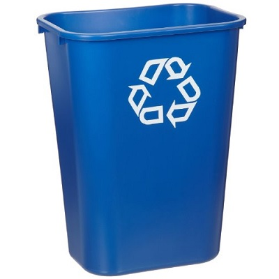 Trash Cans & Recycle Bins | Walmart Canada