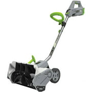 """Earthwise SN74016 40 Volt Lithium Ion Cordless 16"""" Snow Shovel with Brushless Motor (Battery and Charger Included)"""