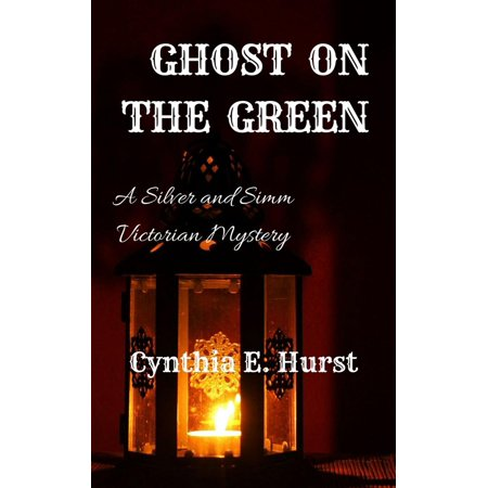 Ghost on the Green - eBook