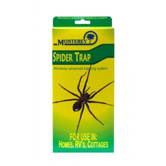 Lawn and Garden Products LG 8620 Spider Trap, 4 Traps
