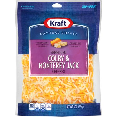 how to use colby jack cheese
