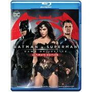 Batman V Superman: Dawn Of Justice by