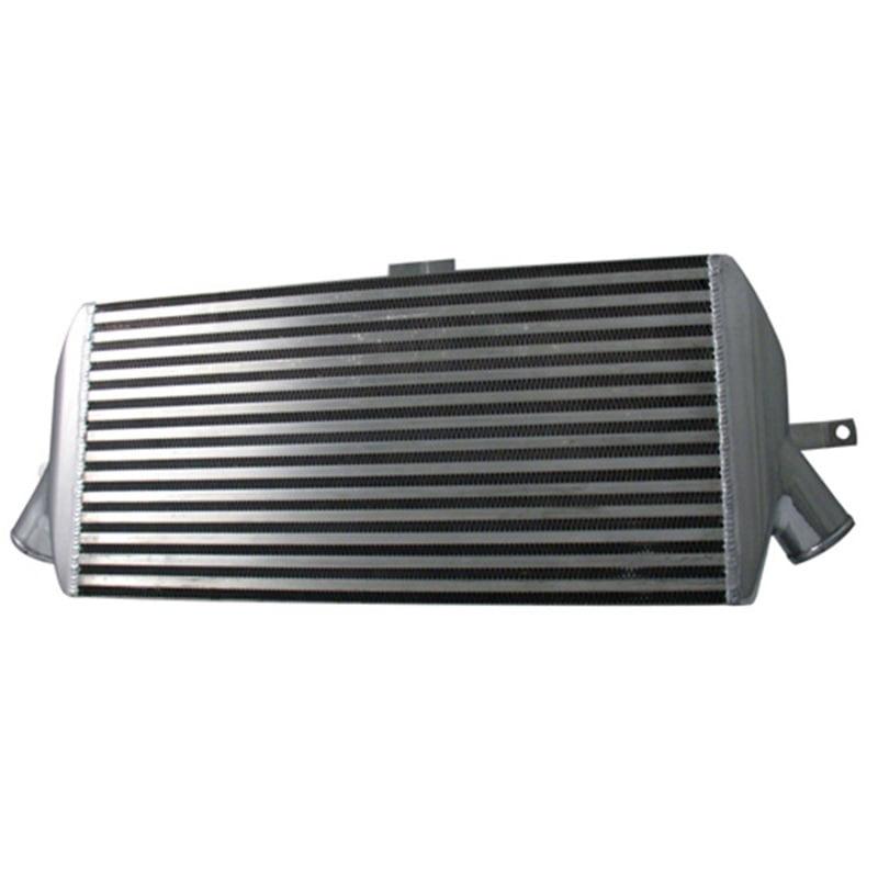 Injen 03-06 EVO 8/9/MR Intercooler Core w/ 3 inlet end tanks (23.75 x 11.75 x 3.5)