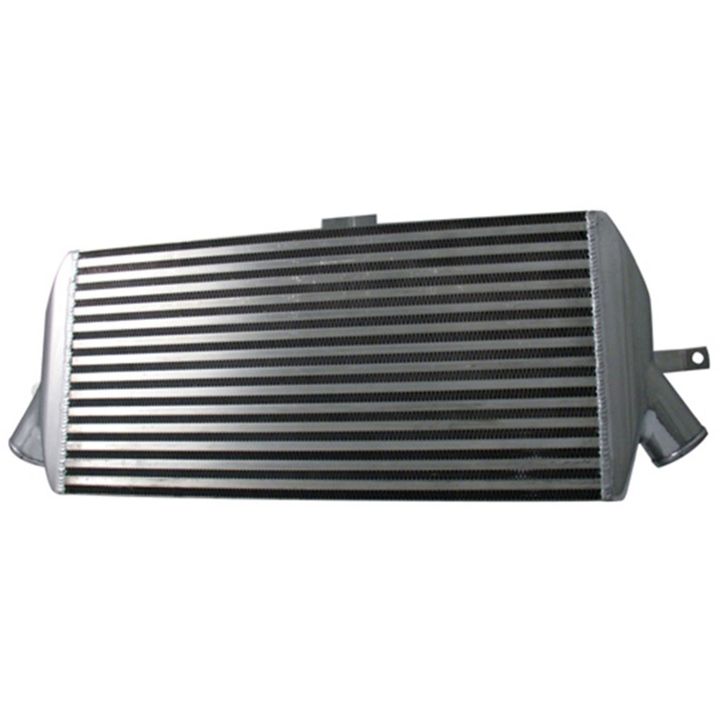 Injen 03-06 EVO 8/9/MR Intercooler Core w/ 3 inlet end tanks (23.75 x 11.75 x 3.5)