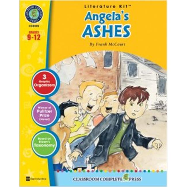Classroom Complete Press CC2002 Angelas Ashes - Frank McCourt
