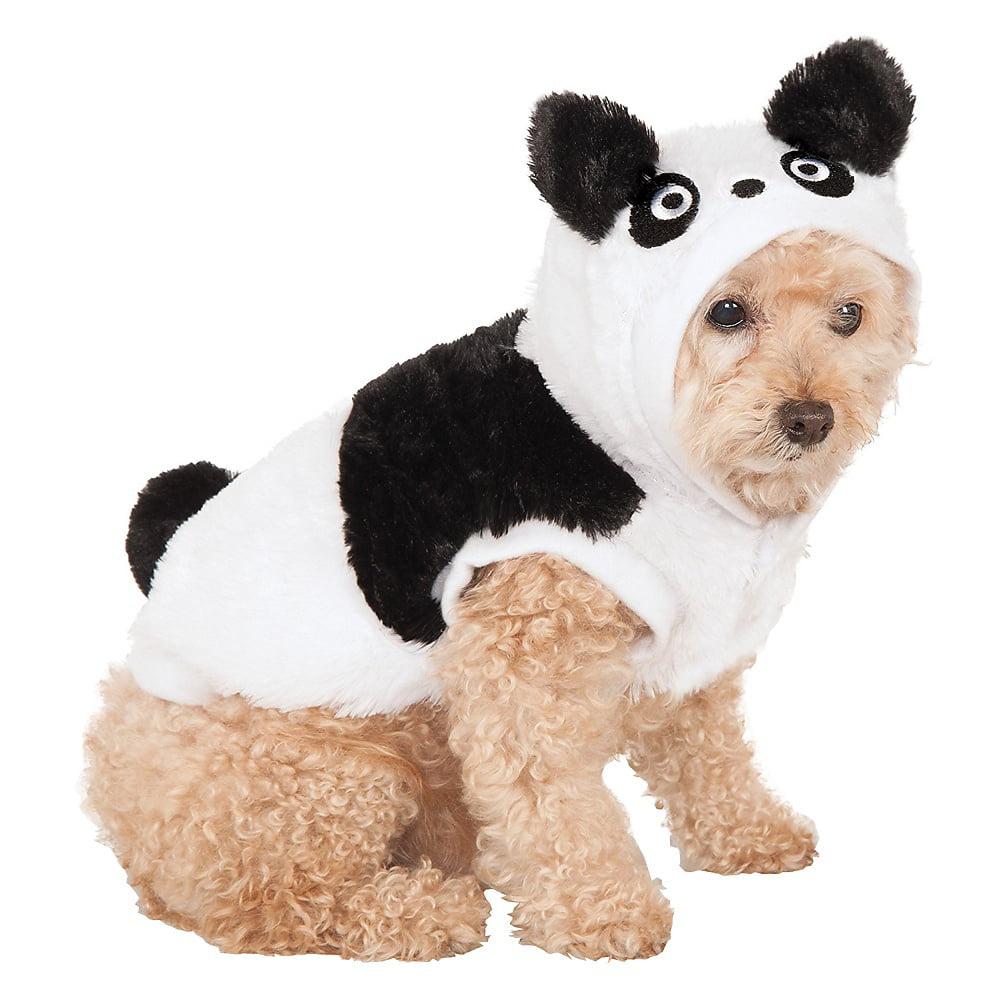 Panda Pet Costume - XXX-Large